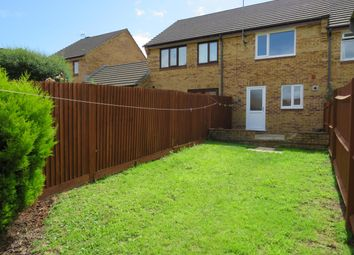 Thumbnail 2 bed property to rent in Dobree Park, Wellington, Somerset