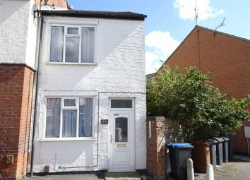 Thumbnail 2 bed terraced house for sale in Thornycroft Road, Hinckley