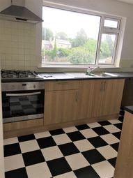 Thumbnail 3 bed flat to rent in Western Road, Ivybridge