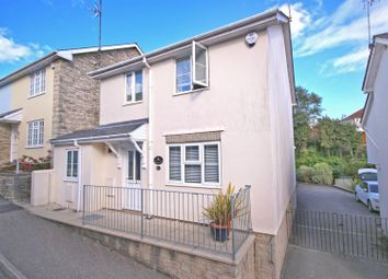 Thumbnail 3 bed detached house for sale in Mill Green, Lyme Regis