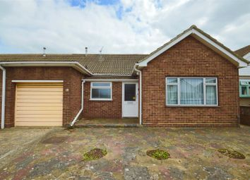 Thumbnail 2 bedroom semi-detached bungalow for sale in Beltana Drive, Gravesend