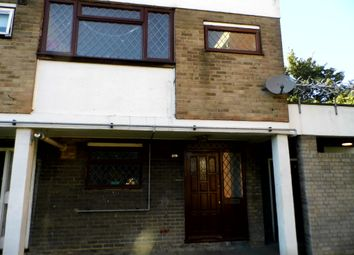 Thumbnail Maisonette to rent in Cherry Tree Lane, Rainham