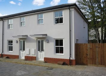 Thumbnail 2 bed end terrace house for sale in Elizabeth Way, Halstead