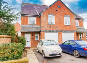Thumbnail 4 bed property to rent in Fallow Fields, Loughton