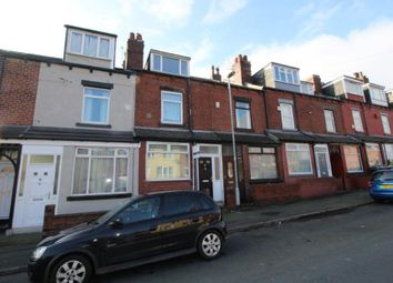 Thumbnail 4 bed terraced house to rent in Ecclesburn Road, Leeds