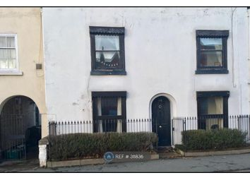 Thumbnail 2 bed flat to rent in Ground Floor Boughton, Chester