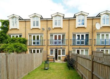 Thumbnail 4 bed terraced house to rent in Hillyard Street, Stockwell, London