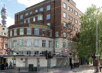 Thumbnail Studio to rent in Euston, London