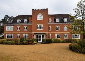 Thumbnail 2 bed flat for sale in Greenhurst Drive, Barnt Green, Birmingham
