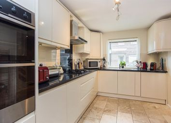 Thumbnail 4 bed end terrace house for sale in Shirland Mews, London