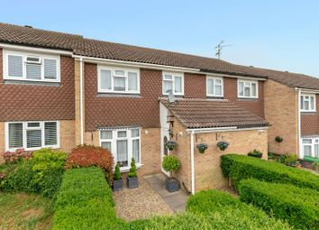 Thumbnail 3 bed terraced house for sale in Langdale Road, Ifield, Crawley, West Sussex