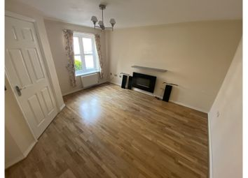 Thumbnail 3 bed semi-detached house to rent in Ladyburn Way, Morpeth