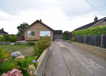 Thumbnail 3 bed detached bungalow for sale in Millbrook Estate, Prees, Whitchurch