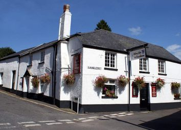 Thumbnail Pub/bar for sale in The Bishop John De Grandisson Inn, Bishopsteignton