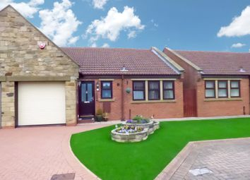 Thumbnail 2 bed bungalow for sale in Greenlands Court, Seaton Delaval, Whitley Bay