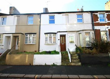 Thumbnail 2 bed terraced house for sale in Bohemia Road, St Leonards-On-Sea, East Sussex