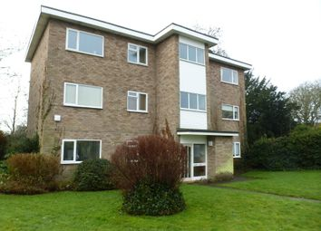 Thumbnail 2 bed flat for sale in St Johns Court, Warwick