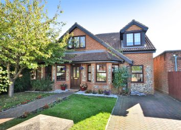 Thumbnail 5 bed detached house for sale in Brighton Road, Aldershot, Hampshire
