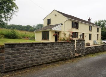 Thumbnail 2 bed detached house for sale in Heol Ddu, Ammanford