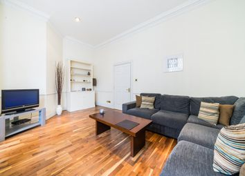Thumbnail 2 bed flat to rent in Manson Place, London
