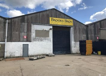 Thumbnail Warehouse to let in Building 13, Unit 3, Central Park, Mallusk, County Antrim