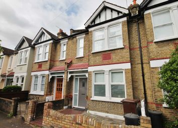 Thumbnail 3 bed terraced house to rent in Aston Road, London