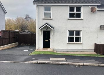Thumbnail 3 bedroom semi-detached house for sale in 7 Woodvale, Newry