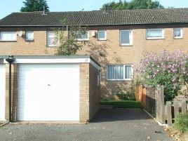 4 bed terraced house to rent in John Rous Ave, Coventry CV4