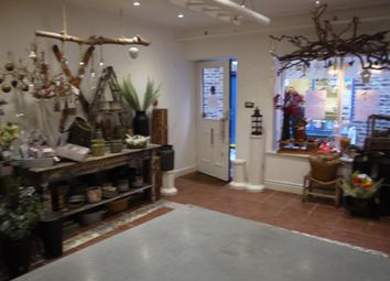 Thumbnail Retail premises for sale in Florist TS15, North Yorkshire