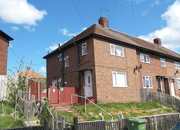 Thumbnail 3 bedroom semi-detached house for sale in Polmuir Road, Sunderland
