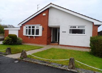 Thumbnail 2 bed detached bungalow for sale in Hackensall Road, Knott End-On-Sea, Poulton-Le-Fylde