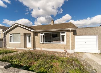 Thumbnail 2 bed detached bungalow for sale in Peters Close, Elburton, Plymouth, Devon