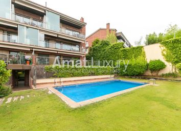 Thumbnail 7 bed property for sale in Sant Cugat Del Vall?S, Barcelona, Spain