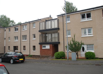 Thumbnail 1 bed flat to rent in Holmscroft Avenue, Greenock PA15,