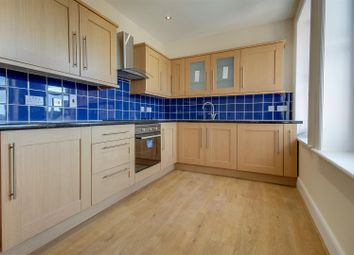 Thumbnail 2 bed flat to rent in Church Road, Burgess Hill
