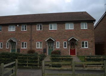 Thumbnail 2 bed terraced house to rent in Delingpole Walk, Cradley Heath, West Midlands