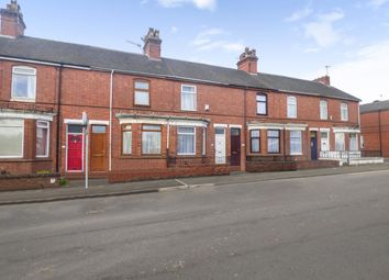 Thumbnail 2 bedroom terraced house for sale in High Street, Stoke-On-Trent