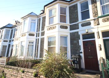 Thumbnail 6 bed terraced house to rent in Monk Road, Bishopston, Bristol