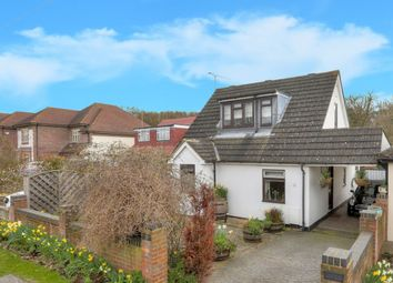 Thumbnail 2 bed bungalow for sale in Bucknalls Drive, Bricket Wood, St. Albans