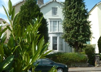 Thumbnail 2 bed flat to rent in Hampton Road, Redland