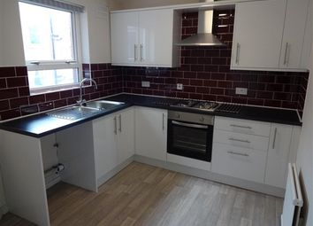 Thumbnail 1 bed flat to rent in Mcclean Close, Barrow-In-Furness