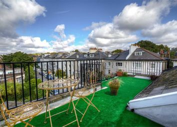 Thumbnail Flat for sale in Belsize Square, London, London