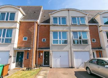 4 bed town house for sale in The Green Mews, Nottingham NG5