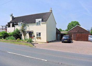 Thumbnail 5 bed semi-detached house for sale in Gloucester Road, Hartpury, Gloucester