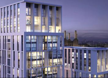 Thumbnail 1 bed flat to rent in Lockington Road, London