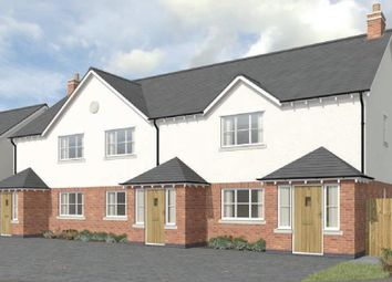 Thumbnail 2 bed terraced house for sale in Wyson Lane, Wyson, Brimfield, Ludlow
