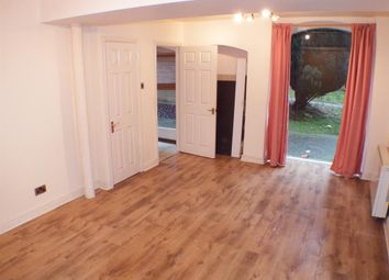 Thumbnail 1 bed flat to rent in Edward Street, Westbury