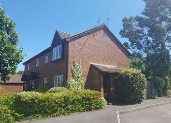 Thumbnail 1 bed terraced house for sale in St. Peters Gardens, Wrecclesham, Farnham