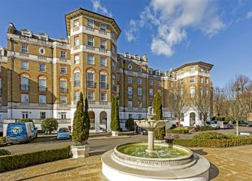 Thumbnail 2 bed flat for sale in Chapman Square, London