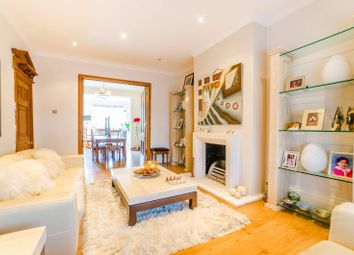 Thumbnail 5 bed property for sale in Bowes Road, Bounds Green